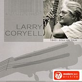 Play & Download Larry Coryell by Larry Coryell | Napster