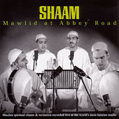Mawlid At Abbey Road by SHAAM