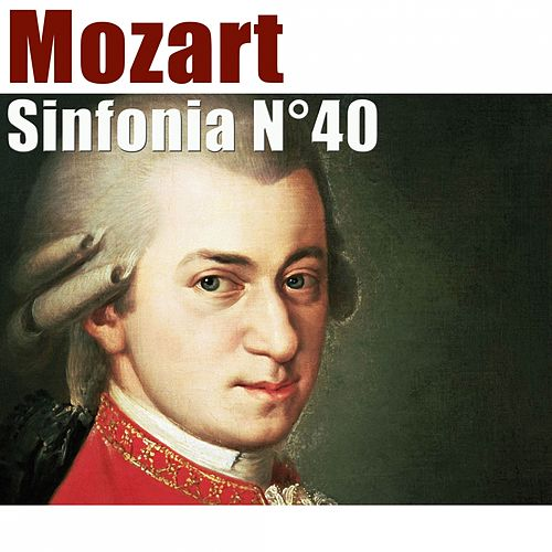 Play & Download Mozart: Sinfonia No. 40 by Alfred Scholtz London Philarmonic Orchestra | Napster