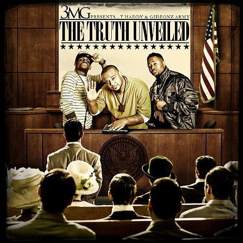 Play & Download The Truth Unveiled by Gideonz Army | Napster
