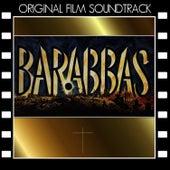 Barabbas (Original Film Soundtrack) by Mario Nascimbene