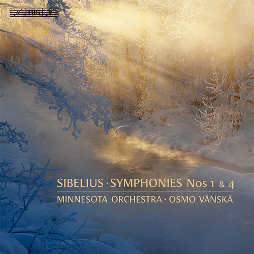 Play & Download Sibelius: Symphonies Nos. 1 & 4 by Minnesota Orchestra | Napster