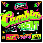 Play & Download Cumbia Beat Vol. 2 by Various Artists | Napster
