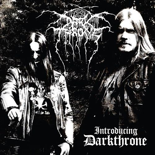 Play & Download Introducing Darkthrone by Various Artists   Napster