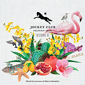 Play & Download Jockey Club Ibiza - Session 10 (Mixed By Lorenzo Al Dino & Montfort - Includes Continuous Mixes) by Various Artists | Napster