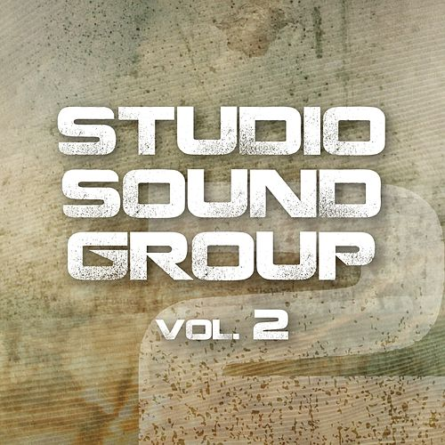 Play & Download Studio Sound Group, Vol. 2 by Studio Sound Group | Napster