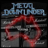 Metal Down Under Vol. 1 by Various Artists