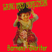 Barnens favoriter by Sjung med orkestern