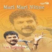 Mari Mari Ninne (Live) by T.M. Krishna