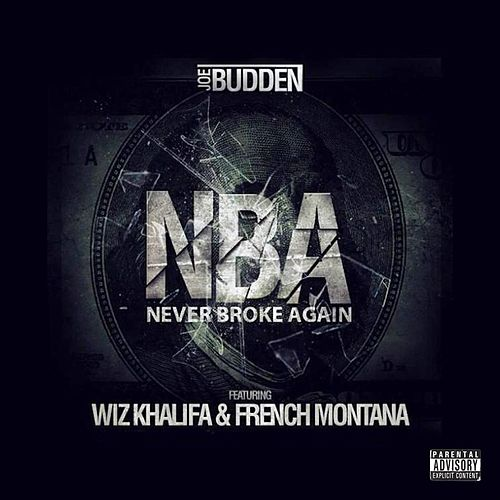 NBA (feat. Wiz Khalifa and French Montana) by Joe Budden