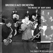 Play & Download The Music of Bert Joris - Warp 9 by Brussels Jazz Orchestra | Napster
