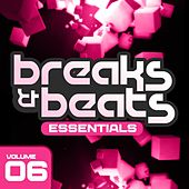 Breaks & Beats Essentials Vol. 6 - EP by Various Artists