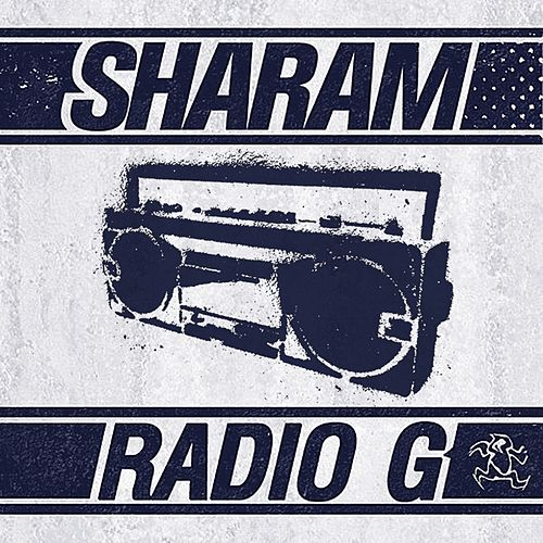 Radio G by Sharam