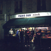 Paris Sud Minute by 1995