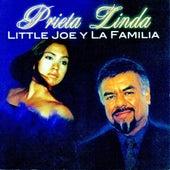 Prieta Linda by Little Joe And La Familia