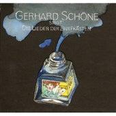 Play & Download Die Lieder der Briefkästen by Gerhard Schöne | Napster