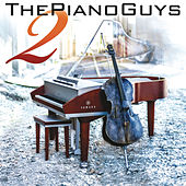 The Piano Guys 2 de The Piano Guys
