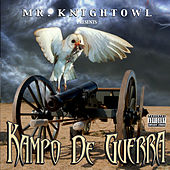 Play & Download Kampo De Guerra by Various Artists | Napster