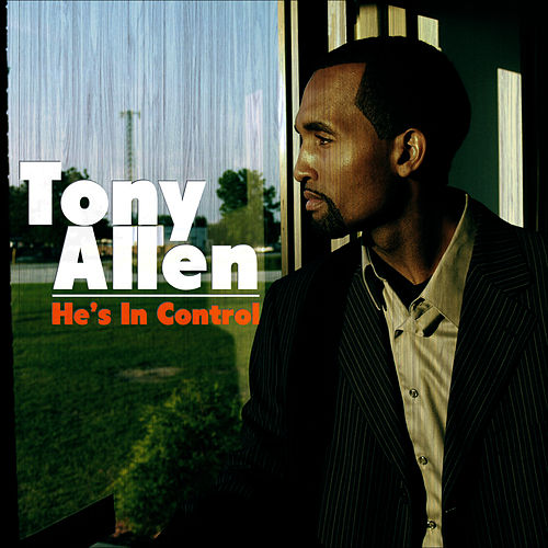 Play & Download He's in Control by Tony Allen | Napster