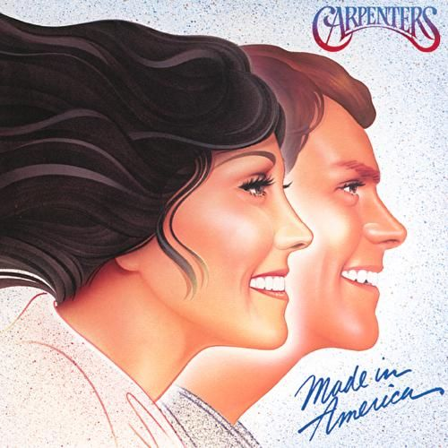 Play & Download Made In America by Carpenters | Napster
