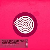 Play & Download Edge of the Future (feat. Alice Spacedoll) by Phony Orphants | Napster