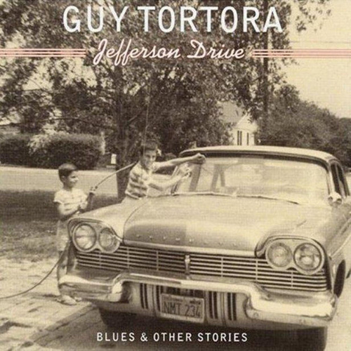 Play & Download Jefferson Drive by Guy Tortora | Napster