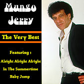 The Very Best of Mungo Jerry by Mungo Jerry