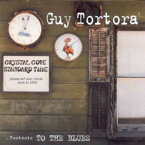 Play & Download Footnote to the Blues by Guy Tortora | Napster
