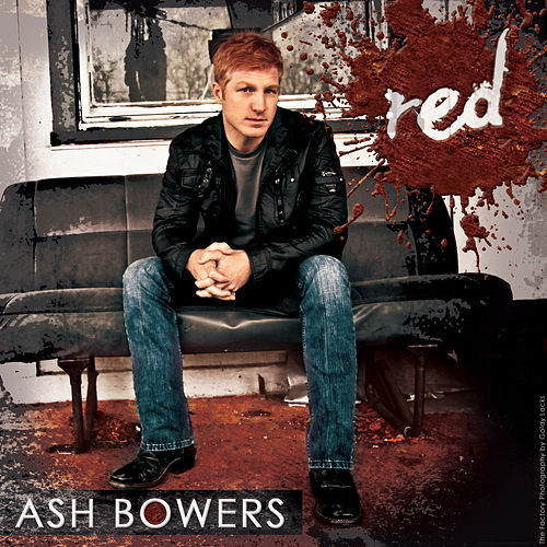 Play & Download Red EP by Ash Bowers | Napster