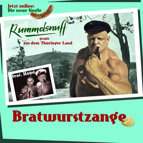 Play & Download Bratwurstzange by Rummelsnuff | Napster