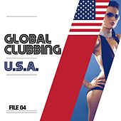 Play & Download Global Clubbing USA by Various Artists | Napster