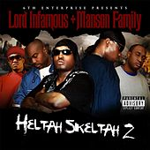 Heltah Skeltah 2 by Lord Infamous