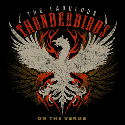 On the Verge by The Fabulous Thunderbirds