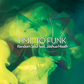 Time to Funk by Jay-J