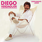 Play & Download Simplemente Amor by Diego Verdaguer | Napster