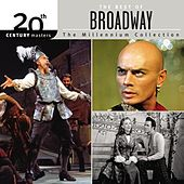 Play & Download Best Of/20th Century - Broadway by Various Artists | Napster