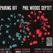 Play & Download Pairing Off by Phil Woods | Napster