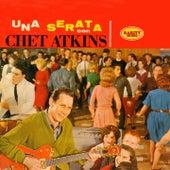 Una serata con Chet Atkins by Chet Atkins