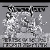 Pictures of the Past Present and Future by Various Artists