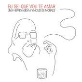 Play & Download Eu Sei Que Vou Te Amar: Uma Homenagem a Vinicius de Moraes by Various Artists | Napster