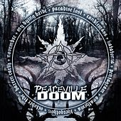 Peaceville Presents... Doom Metal von Various Artists