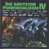 Die Deutsche Punkinvasion 4 by Various Artists
