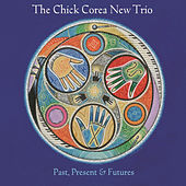 Past, Present & Futures by Chick Corea