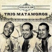 Estrellas de Cuba: Trio Matamoros by Trío Matamoros