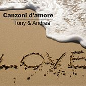 Canzoni d'amore by Tony