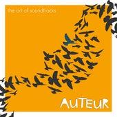 Auteur - The Art of Soundtracks by Various Artists