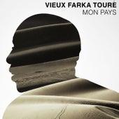 Mon Pays by Vieux Farka Touré