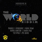 Play & Download The World Riddim by Various Artists | Napster