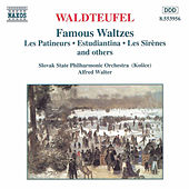 Play & Download Famous Waltzes by Emile Waldteufel | Napster