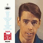 Olympia 1961 (Vol.6) de Jacques Brel